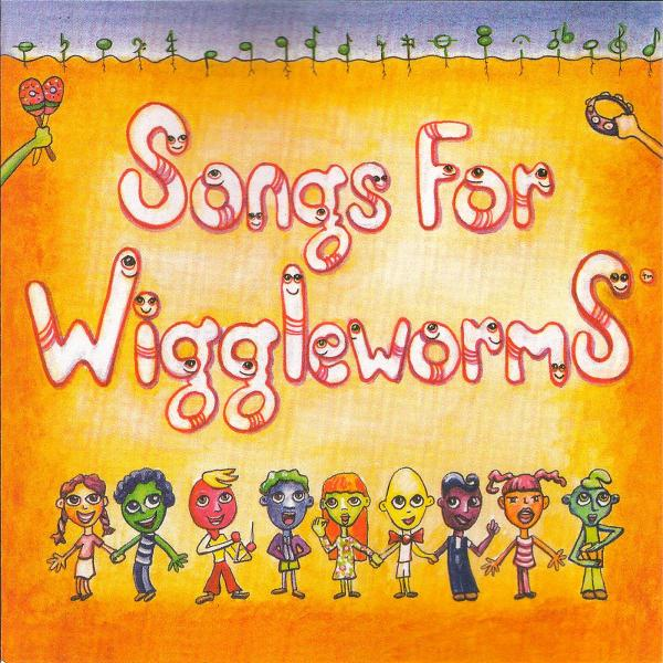 Old Town School of Folk Music Songs for Wiggleworms
