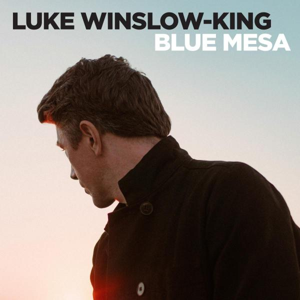 Luke Winslow-King Blue Mesa Album Art