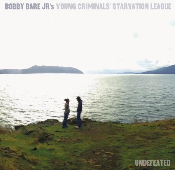 Bobby Bare Jr Undefeated