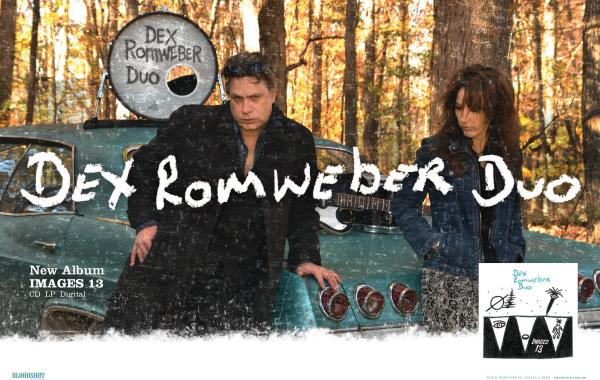 Dex Romweber Duo Images 13 Poster