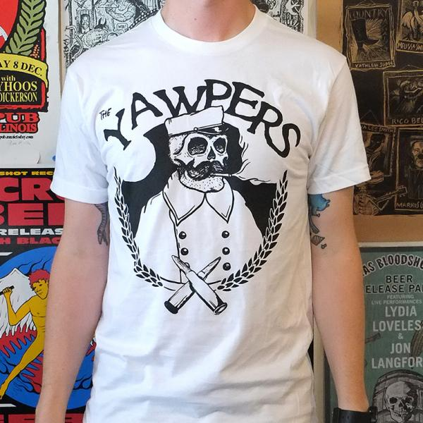 The Yawpers T-Shirt