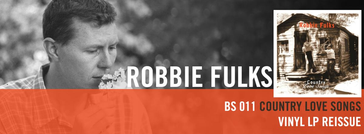 Robbie Fulks Country Love Songs