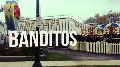 "Banditos ""Old Ways"" (Official Music Video)"
