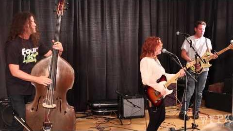 Lydia Loveless on WFPK's Live Lunch