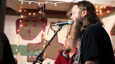 Whitey Morgan - Prove it all to you (Live @Pickathon 2012)