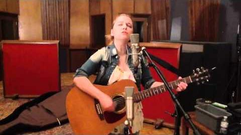 "The Warm Up: Lydia Loveless - ""Crazy"""
