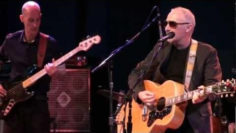 Graham Parker and The Rumour - Stop Cryin' About The Rain - November 30, 2012 - World Cafe Live
