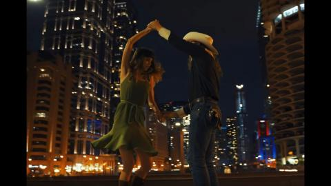 """Wild Earp & The Free For Alls """"The Last Honky Tonk in Chicago"""" (Official Music Video)"""