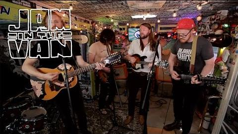 "HA HA TONKA - ""Everything"" (Live at JITV HQ in Los Angeles, CA 2017) #JAMINTHEVAN"