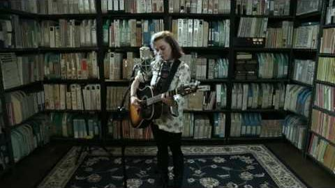 Lydia Loveless - Out On Love - 11/17/2016 - Paste Studios, New York, NY