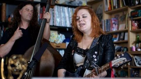 Lydia Loveless: NPR Music Tiny Desk Concert
