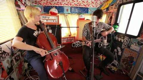 "MURDER BY DEATH - ""I Came Around"" (Live in Hollywood, CA) #JAMINTHEVAN"