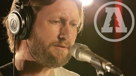 Cory Branan - Daddy Was a Skywriter - Audiotree Live