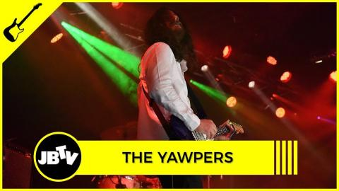 The Yawpers - Armistice Day | Live @ JBTV