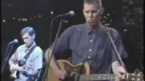 Robbie Fulks - The Buck Starts Here