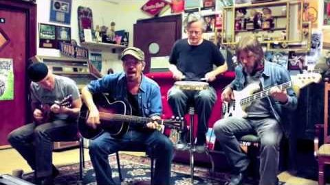 """The Bottle Rockets """"White Trash"""" Live at BSHQ"""