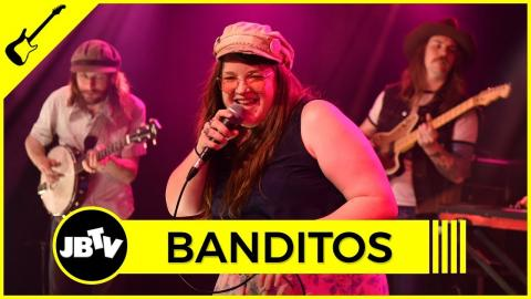 Banditos - Still and Quiet | Live @ JBTV