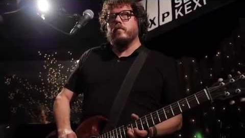 Bobby Bare Jr. - The Heart Bionic (Live on KEXP)