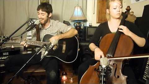 """Murder By Death - """"No Oath, No Spell"""" (Violitionist Sessions)"""