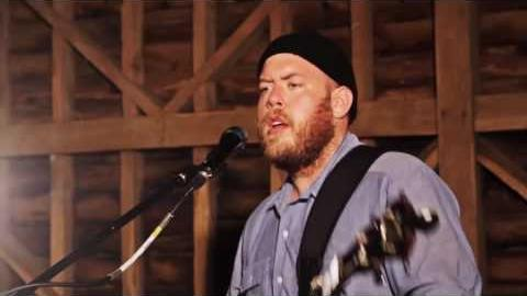 'Pennsylvania Turnpike' - Al Scorch // In The Woods Barn Session 2016