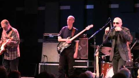 Graham Parker and The Rumour - Live In Shadows - November 30, 2012 - World Cafe Live