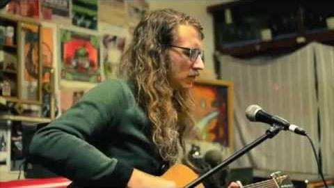 "Dave Davison (Maps & Atlases) ""Things I Didn't Say"" (Bobby Bare Jr/Shel Silverstein cover)"