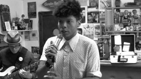 "Live at BSHQ: JC Brooks & the Uptown Sound - ""Rouse Yourself"" 5/23/13"