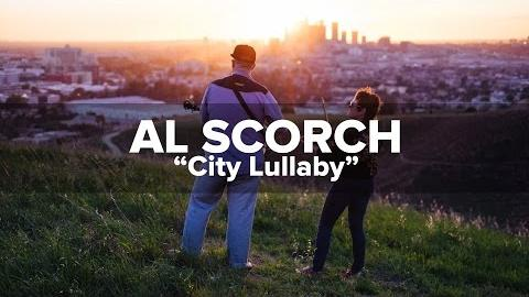 "Half Stop Sessions - Al Scorch ""City Lullaby"""