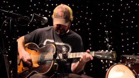 Scott H. Biram - Never Coming Home (Live on KEXP)