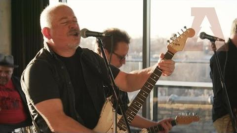 Waco Brothers - See Willy Fly By - Live From The Robey