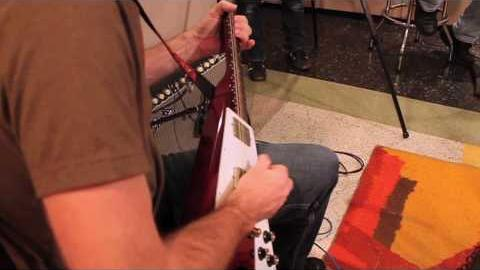 The Bottle Rockets - Done It All Before (Live on KEXP)