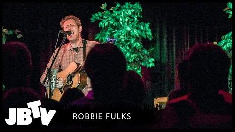 Robbie Fulks - Long I Ride | Live @ JBTV