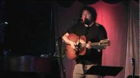 "Bobby Bare Jr. ""Flat Chested Girl From Maynardville"" live @ Grey Eagle, Asheville, NC 9.14.2012"