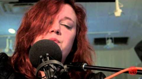 "Studio 360: Lydia Loveless, ""Everything's Gone"""