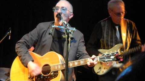 """Graham Parker and The Rumour """"Last Bookstore In Town"""" 04-09-13 FTC Fairfield, CT"""