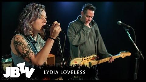 Lydia Loveless - Same to You | Live @ JBTV