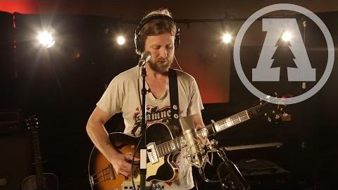 Cory Branan - Come On, Shadow - Audiotree Live