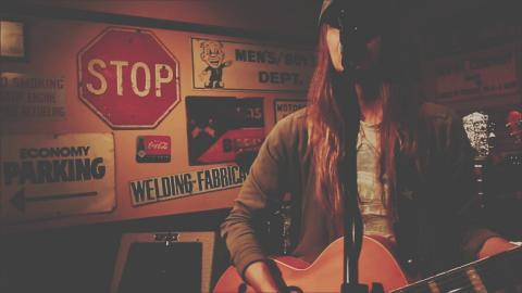 Sarah Shook & The Disarmers at Wildwood Hotel