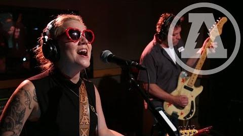 Lydia Loveless - Somewhere Else - Audiotree Live (2 of 4)