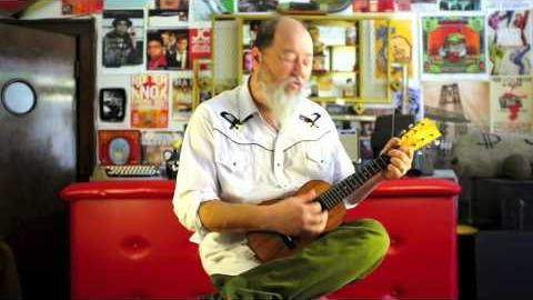 "Kevin ""Shinyribs"" Russell ""All the Time"" (Lydia Loveless cover) [Live at BSHQ]"