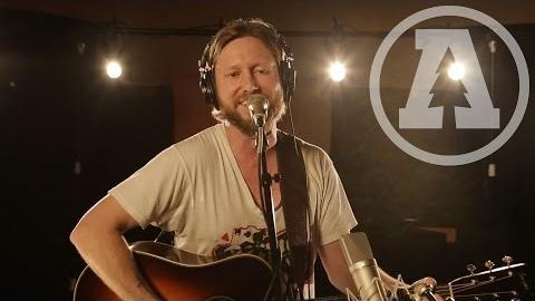 Cory Branan - Missing You Fierce - Audiotree Live