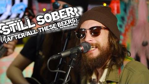 "BANDITOS - ""Still Sober (After All These Beers)"" (Live in Austin, TX 2016) #JAMINTHEVAN"