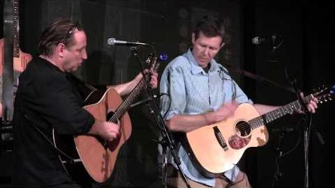 Robbie Fulks - She Took a Lot of Pills and Died - Live at McCabe's