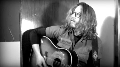 "Ben Kweller ""2:00AM"" (The Meat Purveyors cover) [Live at BSHQ]"