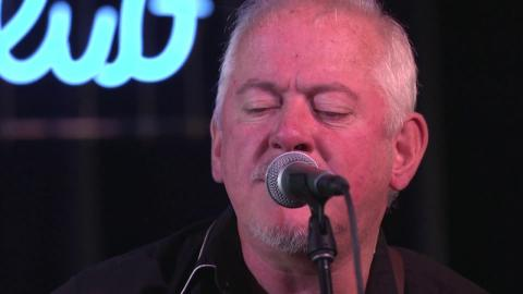 Jon Langford's Four Lost Souls (Live at The Cleveland Sessions)