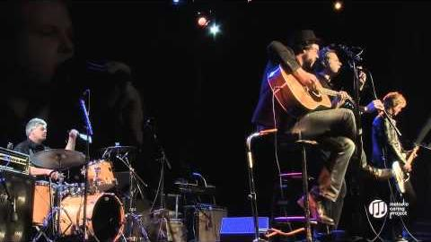 """Still Loving You"" Mark Pickerel, Jeff Fielder, Duff McKagan, Barrett Martin - Acoustic for OSO"