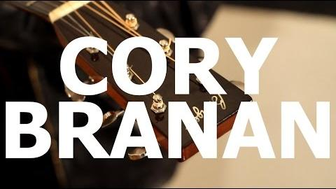 "Cory Branan - ""Missing You Fierce"" Live at Little Elephant"