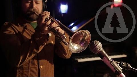 Murder by Death - Curse of Elkhart - Audiotree Live