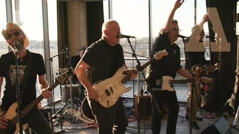 Waco Brothers - Too Sweet to Die - Live From The Robey