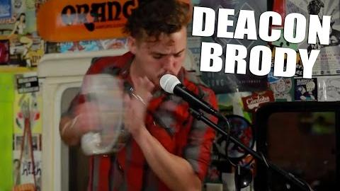 "The YAWPERS - ""Deacon Brody"" (Live at JITV HQ in Los Angeles, CA) #JAMINTHEVAN"